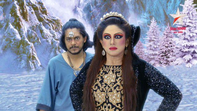 Star Jalsha Serials On Gillitv