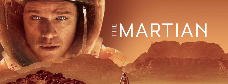 The Martian full movie on hotstar.com