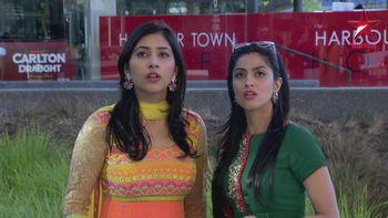 khushwant walia and disha parmar dating apps