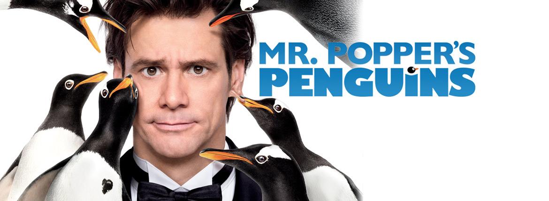 Mr. Popper's Penguins full movie on hotstar.com