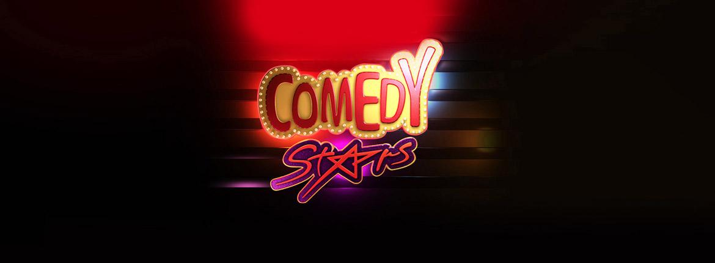 Comedy Stars 6/5/2017
