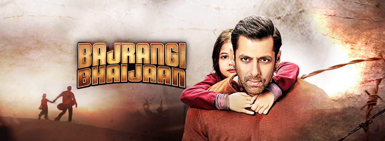 Watch Bajrangi Bhaijaan (2015) Full Movie Online Free