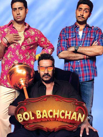 bol bachchan full movie free  hd quality 1080p tv